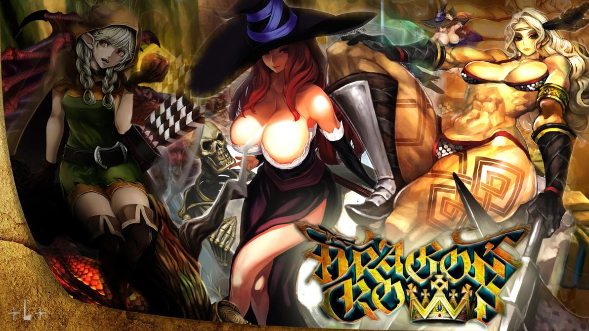 Dragon's Crown (Sony PlayStation 3, 2013) 730865001491 | eBay