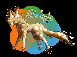 Whitedapple
