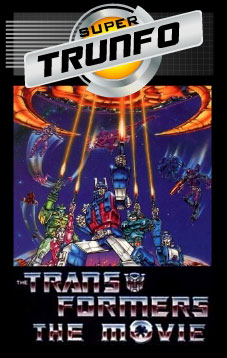 Super Trunfo Transformers 002 by odairjr