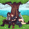 Another pixel by K-hos