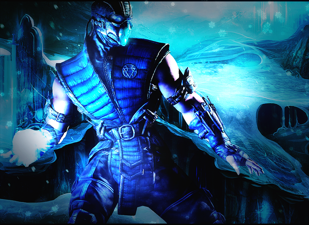78 Entries In Sub Zero Wallpaper Group