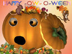 Happy Ow-O-Ween