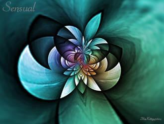 Sensual by MzKitty45601
