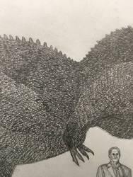 Jurassic the next generation tarbosaurus bataar 7