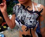 Body Painting 3