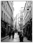 Paris by TiZa