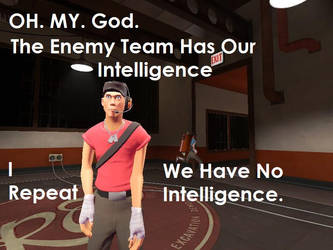 Team Fortress Series 3 by Mathewdreamer
