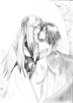 Genesis and his Goddess
