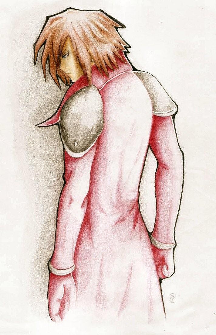 Genesis Artwork by Cameco
