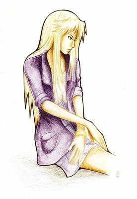 Athena Artwork