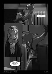 Sunderance Act 2 - Chapter 01: Aegis - Page 14