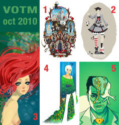 votm october 2010 by lilvdzwan