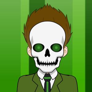 Skull-Star20's Profile Picture