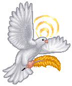 Nimbus Dove Composer by Ky-Ann