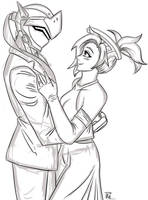 I need your healing (WIP) by TheRickMaster