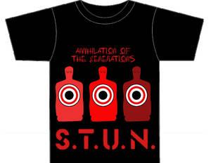 A.O.T.G. t-shirt design