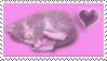 Kitty stamp by Ilusion-Island