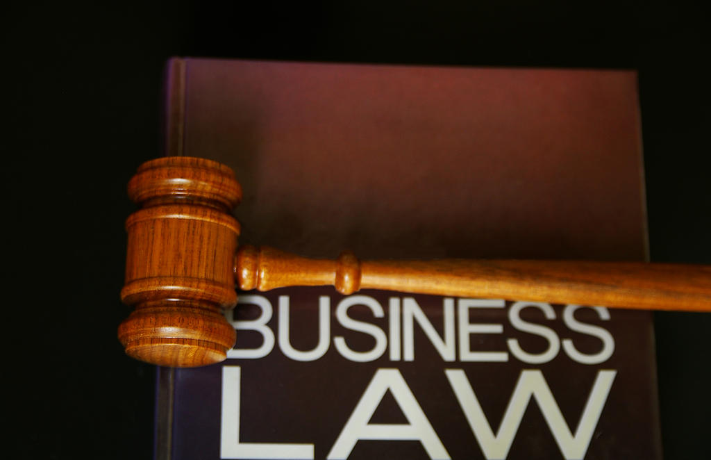 Business-law by AkgAdvisory