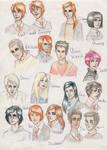 HP Faces
