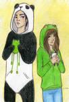 Dzen and Faya