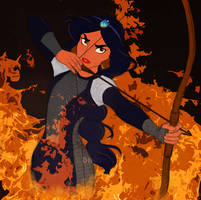 Jasmine by Dinoralp