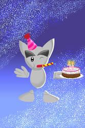 Birthday fella! 21st