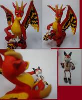 Love doll. by Dragon-gear