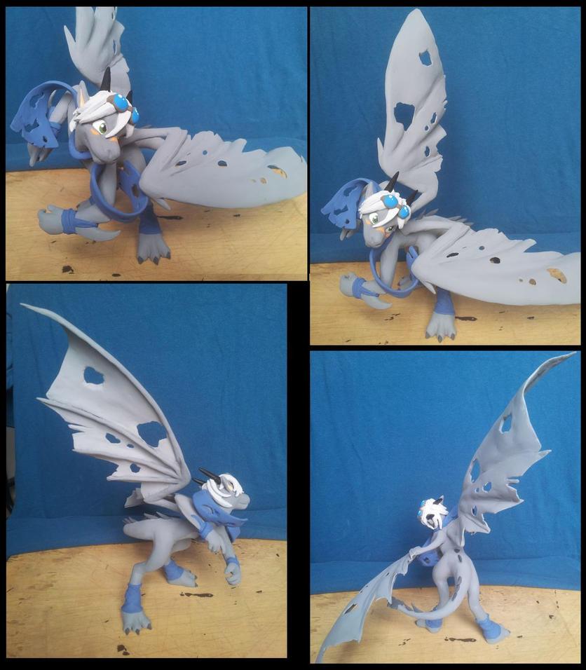 Vyse by Dragon-gear