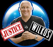 Justice Is Wilkos