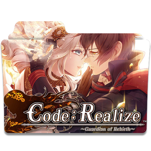 Code Realize Sousei no Himegimi folder icon by MrSxnpai