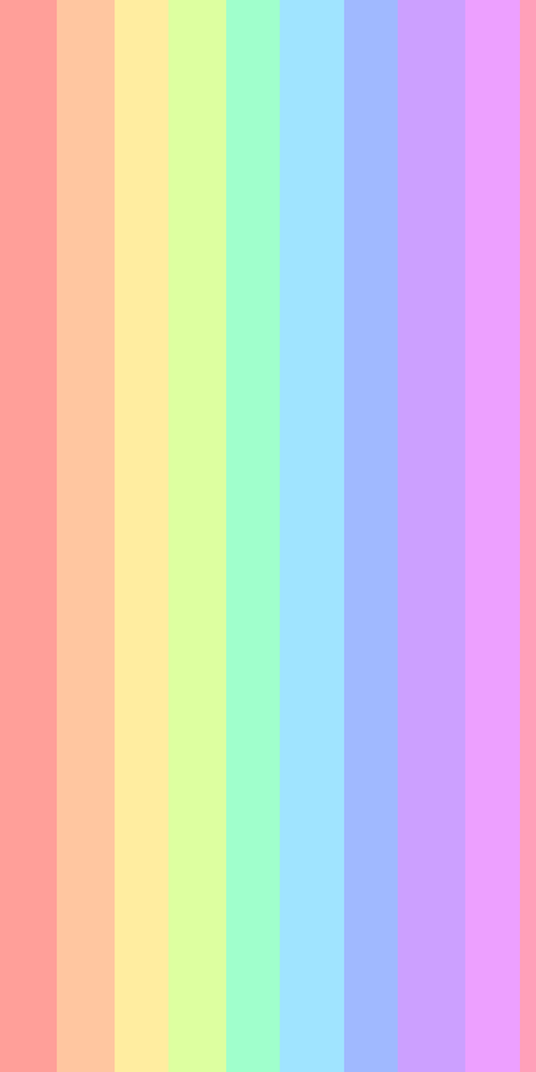 Rainbow custom box background by Aristanova