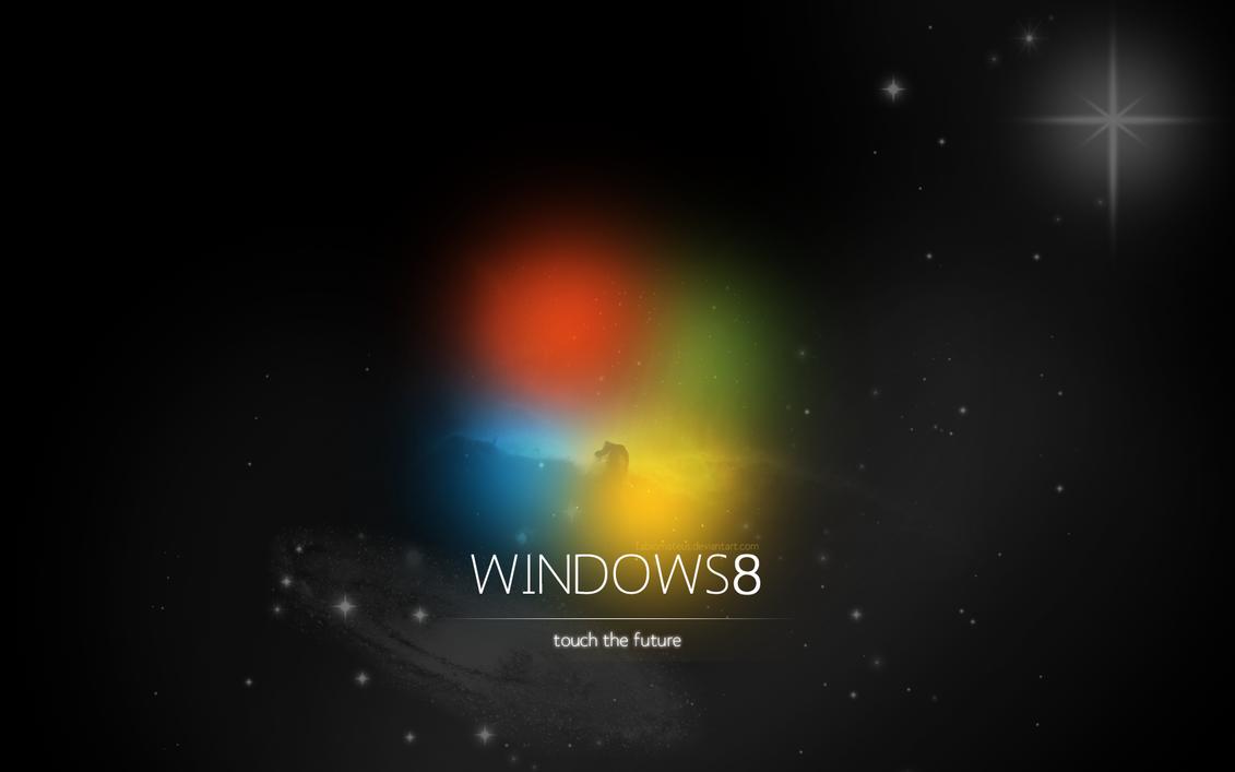 Fun 2 windows 8 wallpaper by fabiomateus
