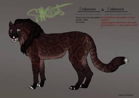 Amdusias 2085ST by SheduMaster