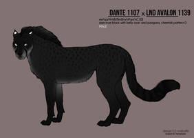 Lnd Lucifer 2095 DECEASED 27.06.2014 by SheduMaster