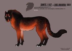 Lnd Magma 2097 by SheduMaster