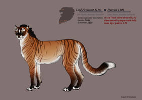 Lnd Pharaon 2120 DECEASED 27.06.2014 by SheduMaster