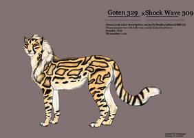 Gizmo De Luna 2169 by SheduMaster