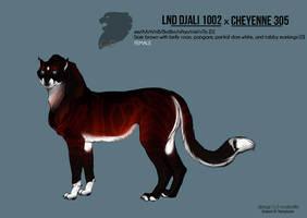 LnD Poison Ivy 2463 DECEASED 27.06.2014 by SheduMaster