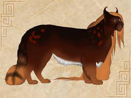 Fyn Grimhild 3257AS by SheduMaster