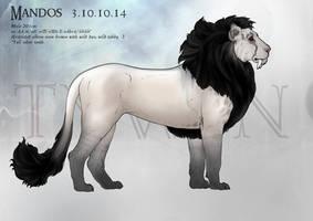 Mandos  3.10.10.14 by SheduMaster
