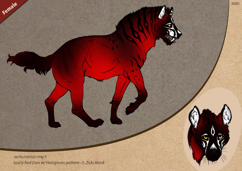 Morgana 300d by SheduMaster