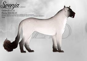 Svenja 1.09.03.15 by SheduMaster
