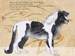 Darth Lumiya De Luna 8274AS