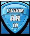Saddlery crafter license AR IV