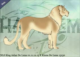 Liutas De Luna 14720