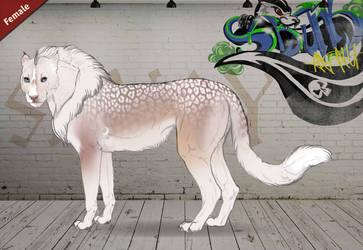 Xanadu 17910 by SheduMaster