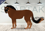 VTI Yard Dog 28653