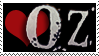 OZlove Stamp by Golubaja