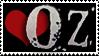OZlove Stamp by Golubaja