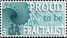 dA Fractalist Stamp ::3:: by Golubaja